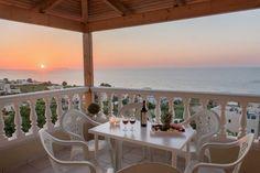 Two floor holiday villa with lovely views in Sfakaki, Sfakaki | Cretico