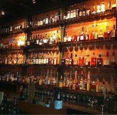 Anvil Bar & Refuge, Houston, Texas