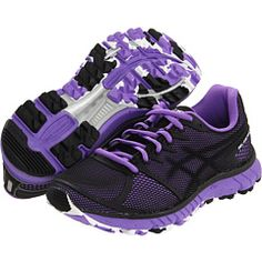 Just bought these. Can't wait to try them out! Plus, they're purple :)