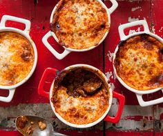 Hairy Dieters' Moussaka