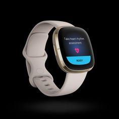 Fitbit primeşte autorizaţie EKG pentru Europa, iar funcţia sa ajunge şi pe ceasurile din România Smartwatch, Fitbit, Samsung, Europe, Smart Watch
