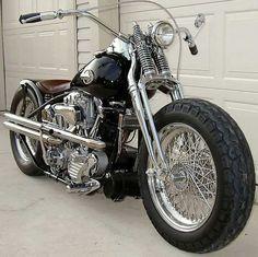 Very very cool bike