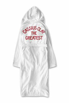 NO MAS CASSIUS CLAY COLLECTION. See the items here: http://select.sm/ODaRyM