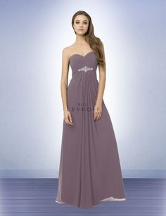 Bridesmaid Dress Style 779 - Bridesmaid Dresses by Bill Levkoff