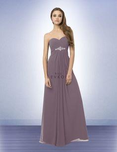 Bridesmaid Dress Style 779