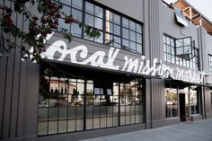 Local Mission Market, A New Kind of Grocery Store - Eater Inside - Eater SF