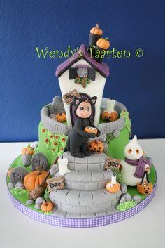 Wendy's taarten