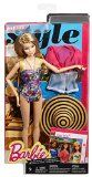 Barbie Dolls Deluxe Holiday Fun - Barbie (CFN06)
