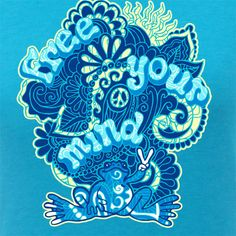 Designs | Positively Peaceful Shirts, Jewelry & Gifts from Peace Frogs