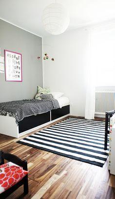 Ikea Flaxa Structure Lit Rangem Sommier Lattes Les 2 Grands