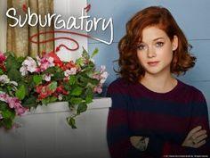 Suburgatory: Season 2 [last week in July]