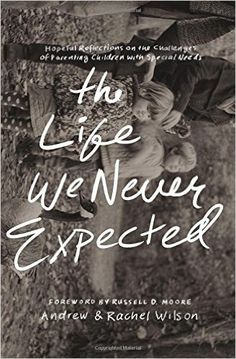 The Life We Never Expected gives us hope when life throws us curve balls. Pick up your copy today or enter our giveaway at Create With Joy thru 7/13/16  - details on blog!
