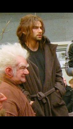 Bts-The Hobbit