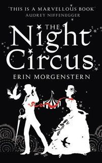 9 Fairy Tales For Adults That Are WAY Better Than Disney // love the night circus! highly recommend