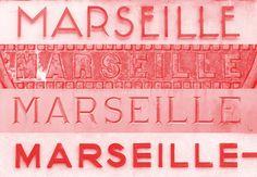 Typo marseillaise chez Fotokino