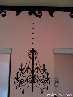 for Tweens and Teens - Teenager Wall Murals by Colette Paris Room Decor, Paris Rooms, Paris Bedroom, Paris Theme, Teenage Girl Bedrooms, Bedroom Paint Colors, Bedroom Themes, Bedroom Decor, Bedroom Ideas