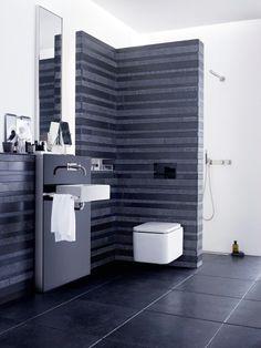 Inspiration salle de bains, l'expérience Geberit France pour l'aménagement de votre salle de bains. Une sélection de la rédaction de source-a-id.com.