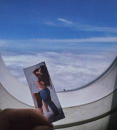 Polaroid Film, Cabins, Mexico City, Planes, Couples, Pictures