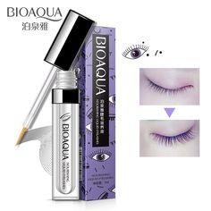 d0f5eec8eb7 Cheap eyelash growth treatments, Buy Quality eyelash growth directly from  China eyelash serum Suppliers: Original Powerful Enhancer Eyelash Serum  Makeup ...