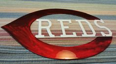 Reds sign
