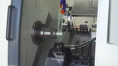 This Kind turning milling combined CNC lathe is new Industry-leading lathe with living tools.  Spindle with brake can stop at any angle. Y axis can put from 1 living tool to 3+3 or 4+4 living tools.It can turning,milling,drilling,tapping and engraving.#CNCLATHE #CNClathewithCaxis #CNClathewithlivingtool #4axiscnclathe #3axislathemachine #combinedCNClathe #turningmillinglathe #highqualitycnclathe