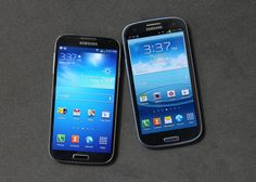 Samsung Galaxy S5 coming sooner than later, says report via @CNET