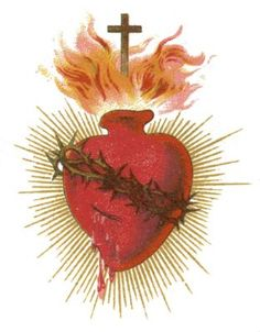 O Sacred Heart of Jesus ...