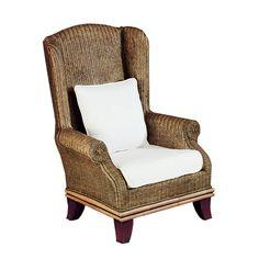 Found it at Wayfair - Bali Chair