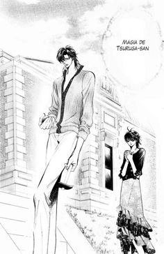 Skip Beat! 97 página 22 - Leer Manga en Español gratis en NineManga.com
