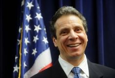 New York: Gov. Cuomo To Support Medical Marijuana In State of the State Address