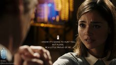 "Clara wasn't only saving her friend Rigsy -- she was saving the young man who had essentially acted as Companion to Doctor Clara in Flatline; in other words, exercising the due ""duty of care"" the/a Doctor assumes over his companions. She was also trying to make sure that Rigsy's infant daughter wouldn't have to grow up without her father's presence. Clara, after all, lost her own mother, so she knows a bit about that."