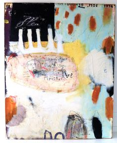 MobileMe Gallery - painting #1_120x150 cm.