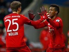 Beneficio récord para el Bayern de Munich