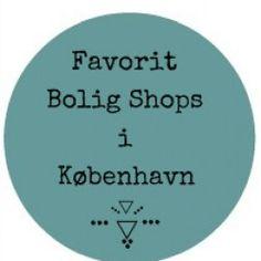 ◊ Favorit Indretnings-shops KBH. | Frk Overspringshandling