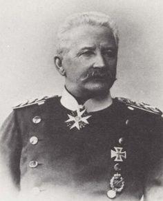 Alfred Graf von Waldersee