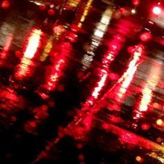 Rain #4 by Jody Valentine