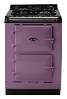Check out the AGA ACMPLP 24 in. Cast-Iron Companion Dual Fuel Range in Appliances, Ranges & Cooktops from AJ Madison Appliances for John Lewis, Cream Aga, Aga Range, Oven Range, Aga Cooker, Small Stove, Electric Oven, Tiny House Plans, Metal Art