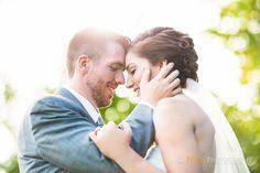 Jennifer and Kyle | Wedding