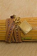 werapping leather bracelet ex voto - Bing Images
