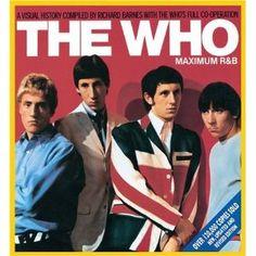 The Who: Maximum R