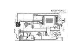 Volvo Penta 5.7 Engine Wiring Diagram Boat Volvo, Cars