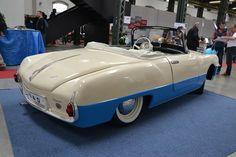 Škoda 440 1956