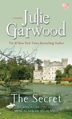 Julie Garwood...I think this is my favorite of all her books ...i don't know why but it is..<3