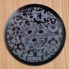 JPY ¥475 1枚 ひまわり花パターンイメージプレート スタンピングプレートネイルアート #hehe-081  - harunouta.com