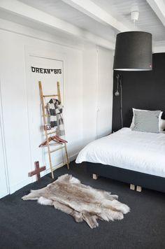 Van het kastje naar de muur - Salontafel naar de slaapkamer ...