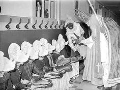sinterklaas 1952