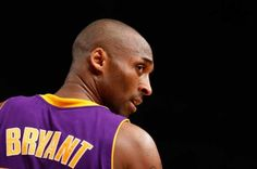"""I don't want to be the next Michael Jordan, I only want to be Kobe Bryant."" -Kobe Bryant"