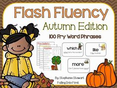 Sight word sentences for fluency! Fry sight word cards. #sightwords