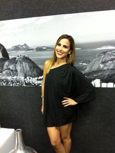Wanessa #Brazilian