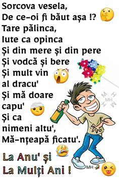 Anul Nou, Good Jokes, Memes, Vintage Christmas, Haha, Have Fun, Let It Be, Humor, Comics